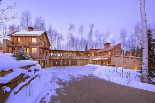 105 Highlands Way Mountain Village Telluride, CO