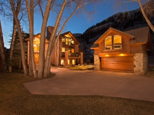 www.TellurideLuxuryProperties.com Telluride Sotheby's International Realty Bill Fandel