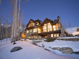 Telluride Sotheby's International Realty Bill Fandel
