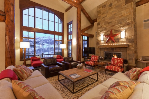 Telluride Luxury Properties Bill Fandel