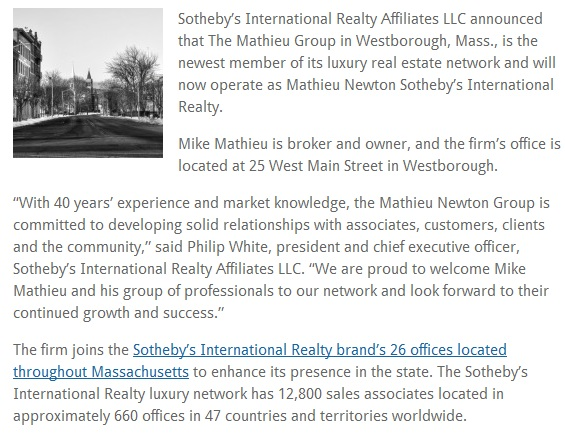 Telluride Sotheby's Interntional Realty Bill Fandel