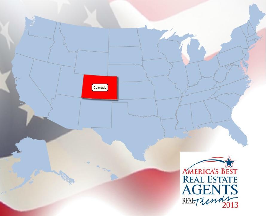 America's Best Real Estate Agents - Bill Fandel