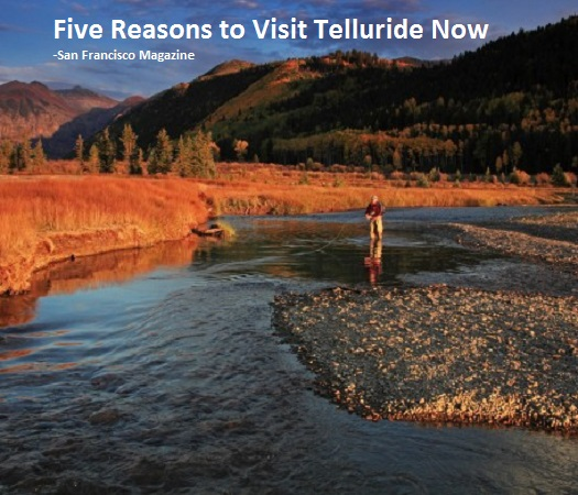 Bill Fandel Telluride Sotheby's International Realty