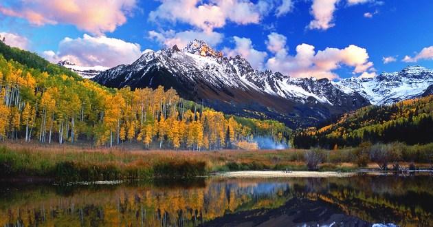 Gorgeous+views+of+Telluride+Mountain