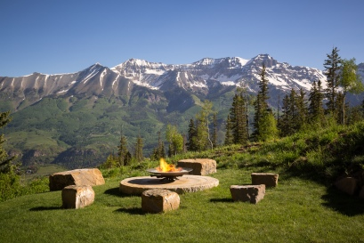 222 San Juoquin, Mountain Village, Telluride, Colorado.
